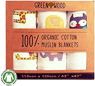Best organic cotton gifts Reviews