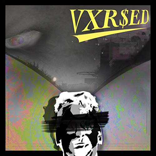 The VXR$ED Collection [Explicit]