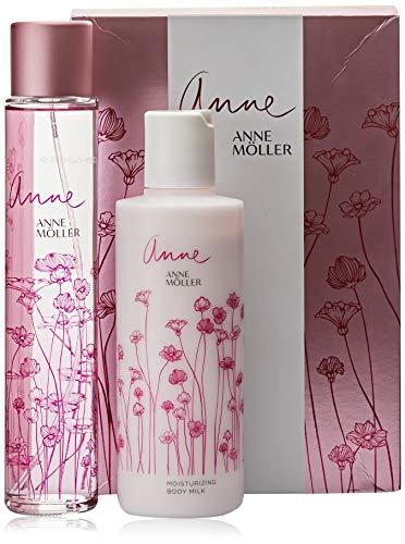 Anne Möller, Set de fragancias para hombres - 150 ml.