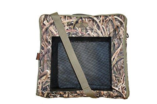 Ducks Unlimited 38003 100 Wader Bag, 18', Blades
