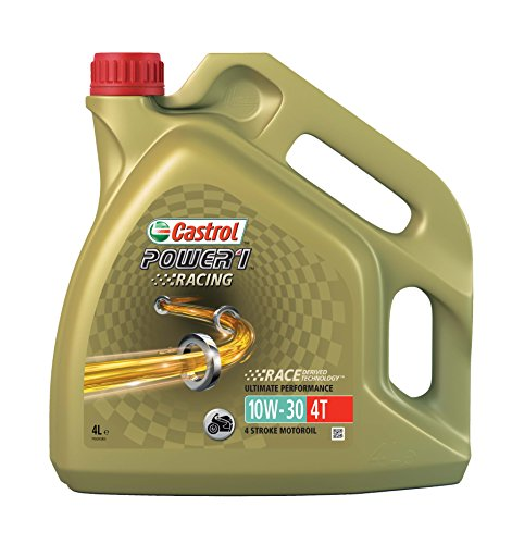 Castrol POWER 1 Racing 4T 10W-30