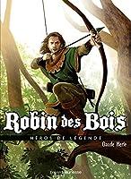 Robin Des Bois 2747033546 Book Cover