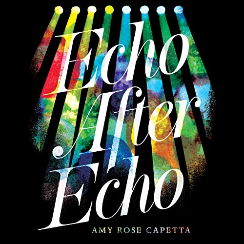 Echo After Echo audiobook cover art