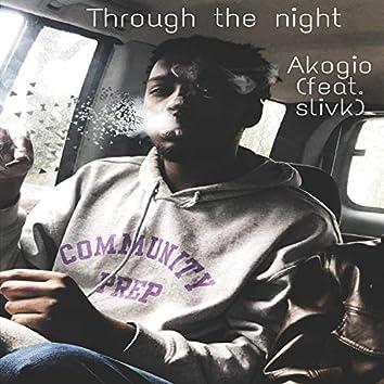 Through the Night (feat. Slivk)
