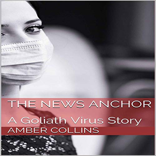 The News Anchor cover art