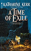 A Time of Exile (The Westlands Book 1)