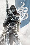 PrimePoster - Destiny 2 Hunter Class Poster Glossy Finish Made in USA - OTH356 (24' x 36' (61cm x 91.5cm))