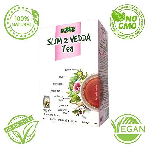 28 Tage Fatburner Tee