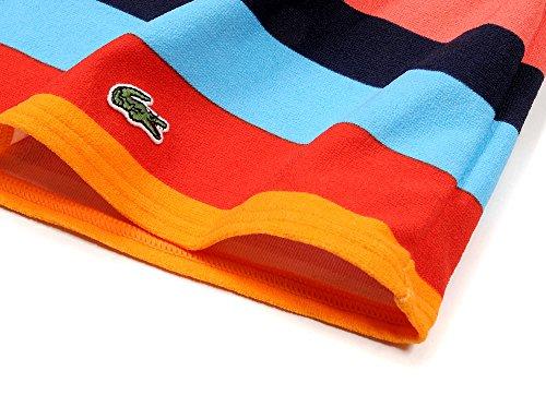 『(ラコステ) LACOSTE スカート付きビキニ水着3点セット sw1399』の2枚目の画像