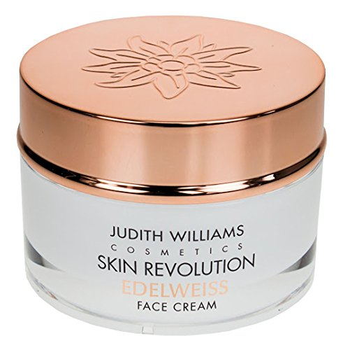 Judith Williams Edelweiss Skin Revolution Face Cream 100ml