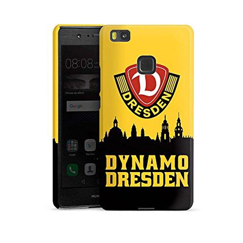 SG Dynamo Dresden - Carcasa para Huawei P9 Lite, diseño de silueta