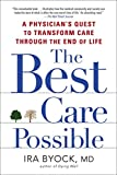 The Best Care Possible  Book Cover