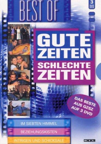 Gute Zeiten, schlechte Zeiten - Best of GZSZ: Die DVD