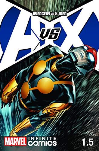 Avengers vs. X-Men #1: Infinite (English Edition)