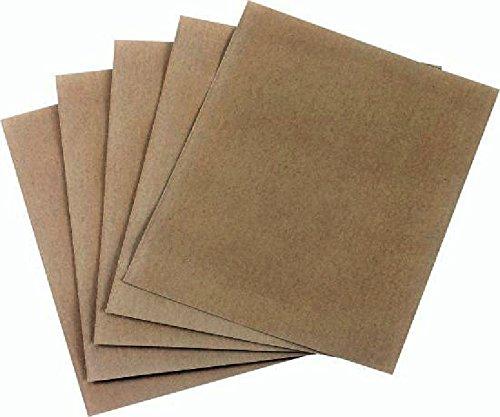 Schleifpapier Flint 280 x 230mm K 180
