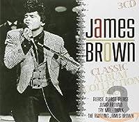 James Brown/ Classic Album