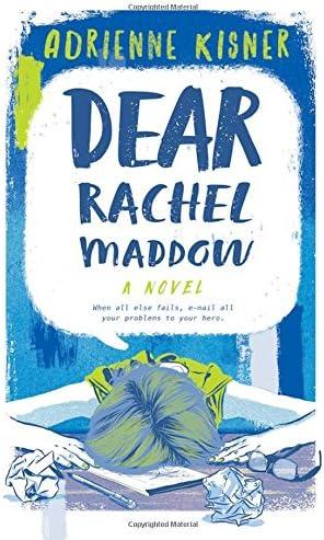 Dear Rachel Maddow A Novel product image