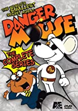 Danger Mouse: The Complete Series