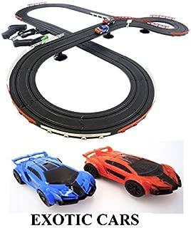 cruiser car racing