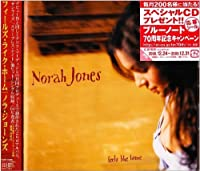 Feels Like Home by Norah Jones (2008-11-26)