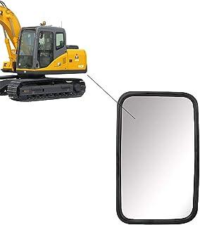 para Tractor 285 X 155 Mm Juego Espejo Laterales Excavadora,Veh/íCulos Agr/íColas,Singlelens governingsoldiers 2 X Universal Retrovisor Cami/óN Caravanas Espejo Exterior