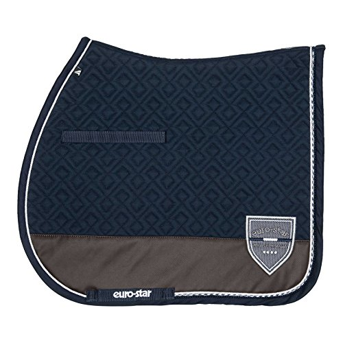 Euro-Star - Schabracke Saddle Pad Excellent 165