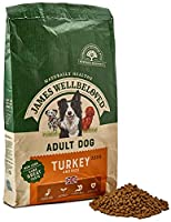 Hypo-allergenic No unhealthy additives Full of natural goodness Nourishing turkey with brown and pearl rice, plus whole oats in crunchy tasty kibbles. Gentle on your dog's digestion