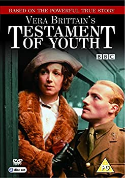 Testament of Youth  Complete Series [Region 2]