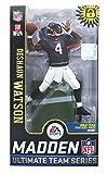 NFL Houston Texans Madden 19 Ultimate Team S2 Figure - Deshaun Watson -