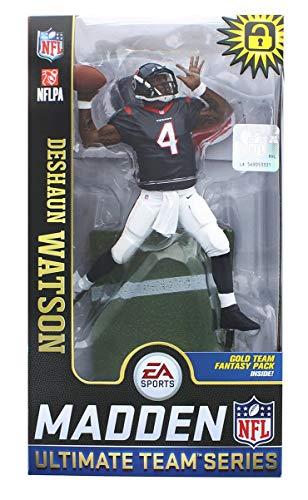 NFL Houston Texans Madden 19 Ultimate Team S2 Figure - Deshaun Watson