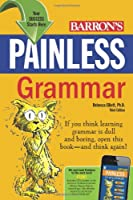 Painless Grammar (Barron's Painless)