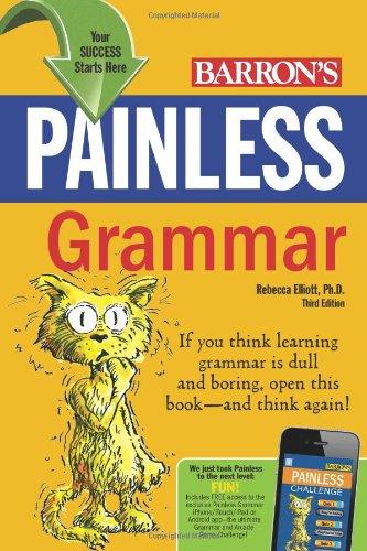 Painless Grammar (Painless Series)