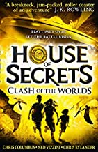 Clash of the Worlds: Book 3