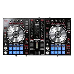 PIONEER DDJSR Pro DJ Controller - Best DJ Controllers for Scratching
