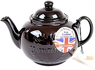 price and kensington 4 cup teapot