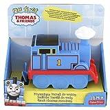 Mattel Fisher-Price DGL 17 - Thomas y Sus Amigos de baño Flotante Amigo