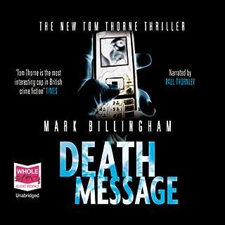 Death Message cover art