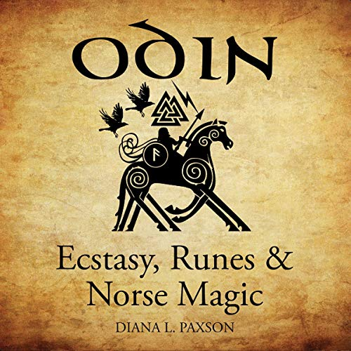Odin cover art