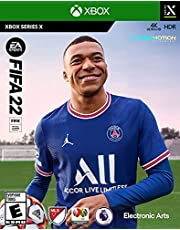 FIFA 22(輸入版:北米)- Xbox Series X