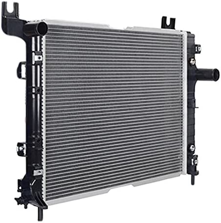 Mishimoto R2294-AT Plastic End-Tank Compatible Ranking TOP20 Max 51% OFF With Dod Radiator
