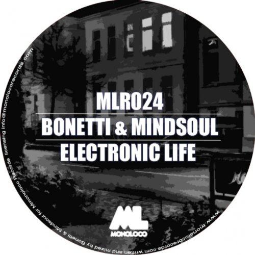 Electronic Life (Luigi Laner Remix)