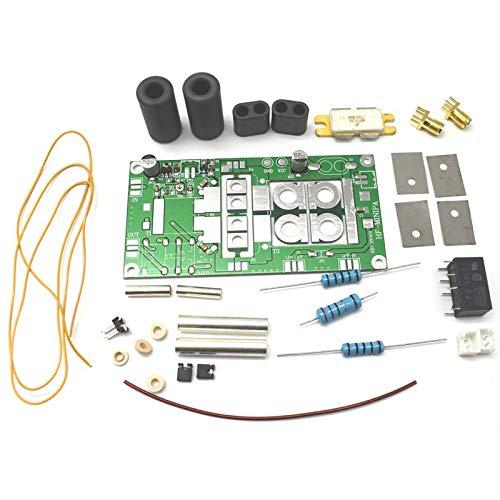 Vaorwne New Minipa DIY Kits 100W SSB Linear Hf Power Amplifier for Yaesu Ft-817 Kx3 Heatsink Cw Am Fm C4-005