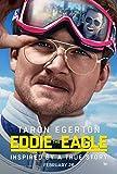 ISSICARHO Eddie The Eagle (2016) Wall Art Pretty Poster