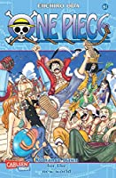 One Piece 61. Romance Dawn for the new world