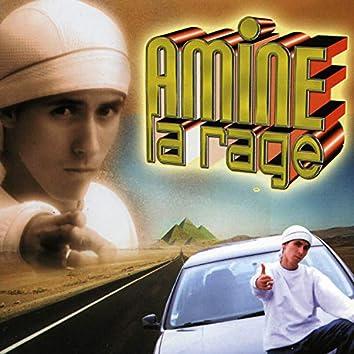 Amine La Rage
