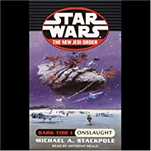 Star Wars: The New Jedi Order: Dark Tide I: Onslaught