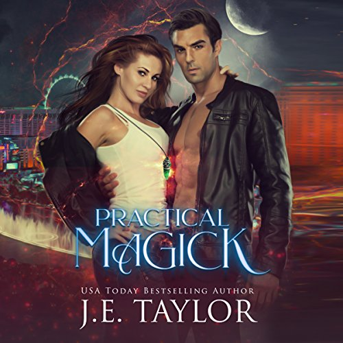 Practical Magick audiobook cover art