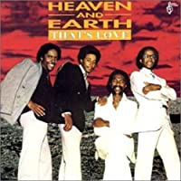 That's Love by Heaven & Earth (1994-03-04)