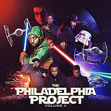 The Philadelphia Project, Vol. 2