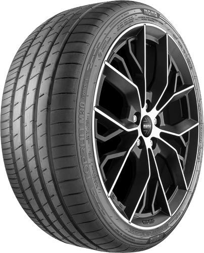 momo TIRES Neumático 205/45 R17 88V M-30 TOPRUN EUROPA XL
